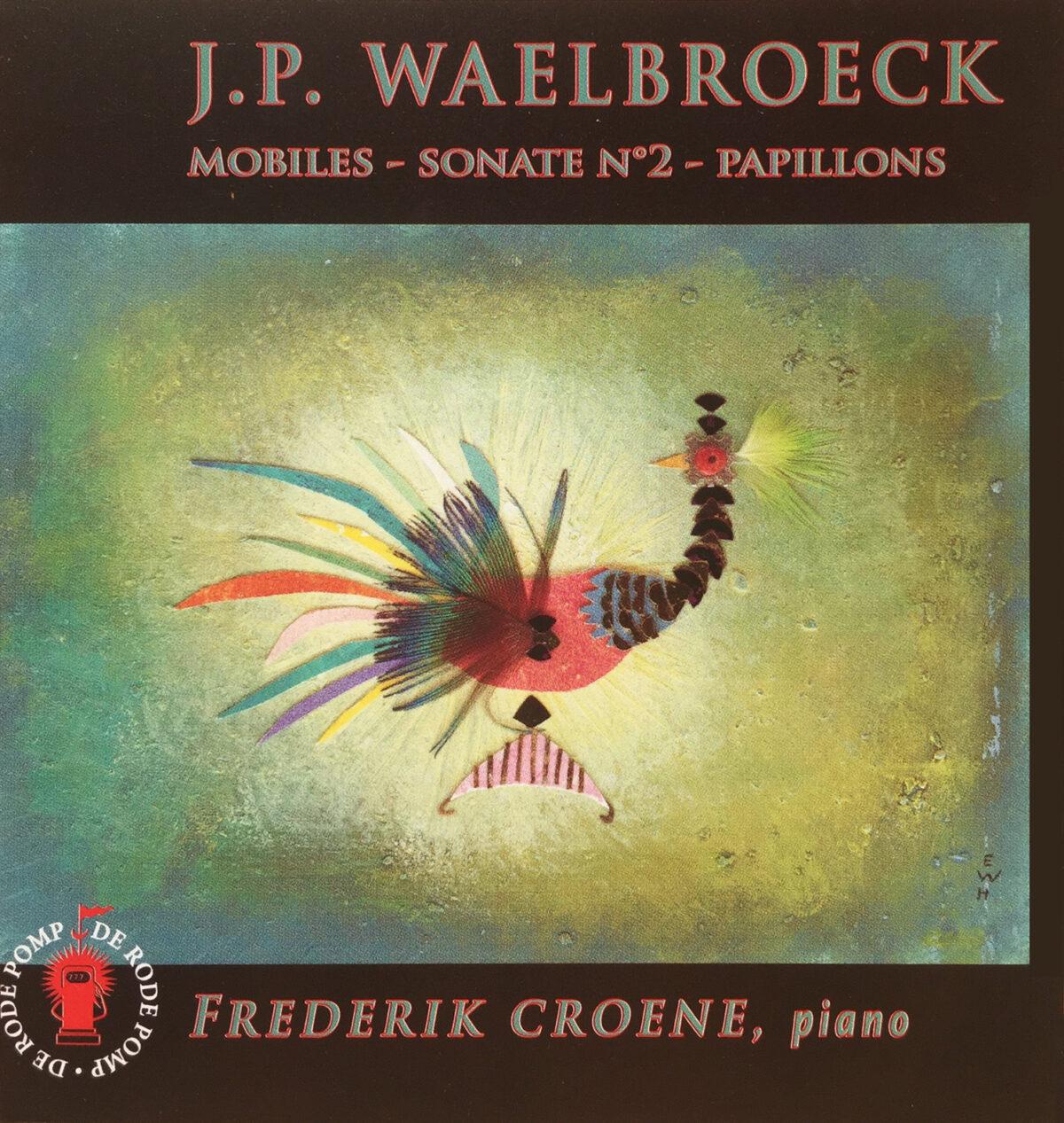 Jean-Pierre Waelbroeck